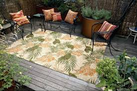 themed tropical outdoor patio rugs collection in palm tree rug get indoor