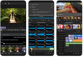 Mobile Videography – App Giveaway - LumaFusion worth $29.99 -  TheAppWhisperer