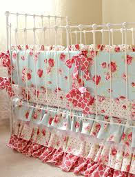 interior comfortable baby bedding shabby ideas elish divine crib complex chic extraordinay 8 shabby