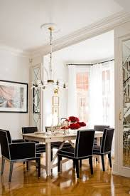 furniture upholstered dining chairs upholstered dining chairs black color with white piping