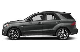 2017 mercedes amg gle43 coupe is long on drivers aids. 2017 Mercedes Benz Amg Gle 43 Specs Price Mpg Reviews Cars Com