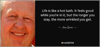 Bath Quotes