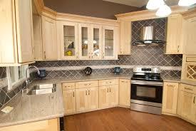 ... San Jose, CA Natural Wood Kitchen Cabinetry ...