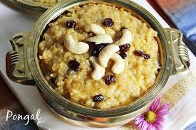 Image result for sakkarai pongal brahmin recipe