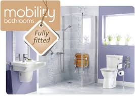 fully fitted bathrooms prices. beautiful mobility bathrooms customised for each client\u0027s specific needs and fully fitted in just five days\u2026 more prices l