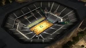 University Of Oregon Basketball Virtual Venue By Iomedia