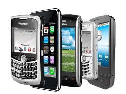 Smartphones Business Service