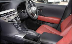 Garnet Interior F Sport Clublexus Lexus Forum Discussion