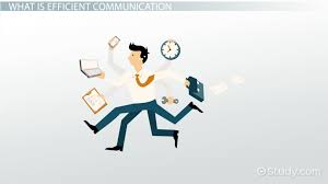workplace communication importance strategies examples video what is efficient communication definition skills
