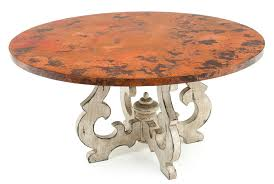 round tables cute round end tables the round table in round copper table top