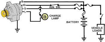 ot wiring in nippon denso alternator in place of existing ot wiring in nippon denso alternator in place of existing prestolite model