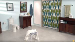 bathroom furniture design. Video:Tropic Bathroom Furniture Collection By American Standard Design E