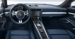 2014 porsche 911 turbo interior. porsche911turboblueinteriordashboardcarwallpapers 2014 porsche 911 turbo interior