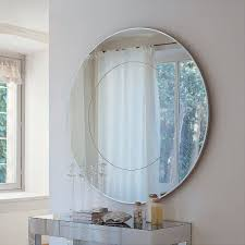 large circular wall mirrors 127 breathtaking decor plus decorative within large circular mirrors image 13