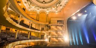 The Hammerstein Ballroom Is Known For Hosting Concerts