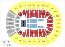 Td Banknorth Concert Seating Chart Abiding Td Banknorth Concert Seating Chart Td Garden Concert