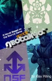 Jeux PC - neotokyo ios