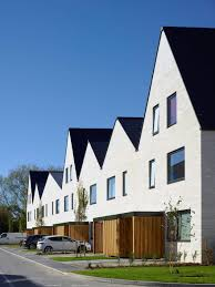 Dora Carr – Residential Projects – Allford Hall Monaghan Morris   AHMM