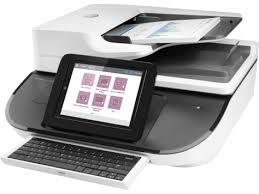 <b>HP Digital Sender Flow</b> 8500 fn2 - L2762A | price in Dubai Africa ...