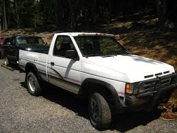 1991 Nissan Pickup - Pictures - CarGurus