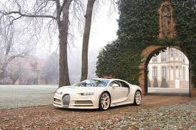 The bugatti chiron is just a car. This One Off Bugatti Chiron Hermes Is Truly A Work Of Art