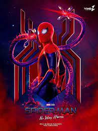 Spiderman NO WAY HOME, VINDZ HENCHMAN ...