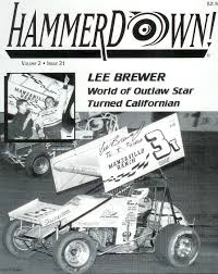 Lee Brewer JR.