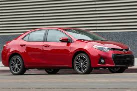 Used 2015 Toyota Corolla for sale - Pricing & Features   Edmunds