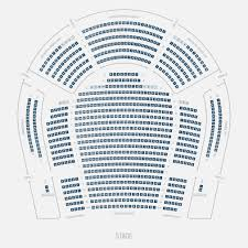Meyerson Seating Chart Dallas Tx 2019