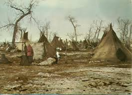 george catlin s paintings and description of the mandan sioux