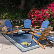 wrought iron rocking patio chairs