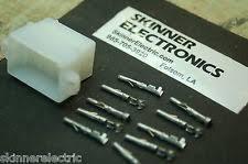 whelen electronic siren 295hf100 whelen siren harness plug kit 12 pin body for 295hfs sl100 cencom tactrl others