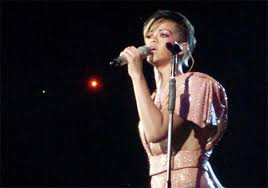 Music Friday Rihanna And Boyfriend Are Yellow Diamonds In