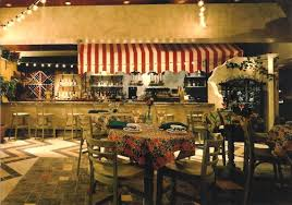 classic italian restaurant interior - Google Search