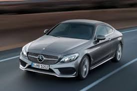new car launches for 2015October launch for 2015 MercedesBenz CClass Coup  Manchester