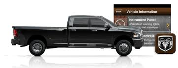 Ram Truck Mobile Apps | Ram Toolbox | Ram Trucks