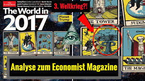 economist cover analyse zum geleakten cover des economist magazine 2017 2 2 youtube