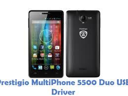 Download Prestigio MultiPhone 5500 Duo ...