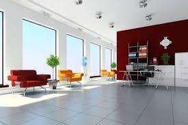 3d modern office interior design stock photo 9502015 contemporary4 contemporary