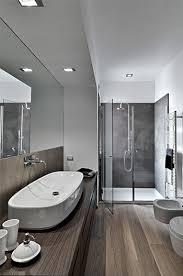 Lovely Wood Bathroom Flooring