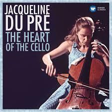 The Heart of the Cello - Album by <b>Jacqueline du</b> Pré | Spotify