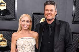 Gwen Stefani & Blake Shelton Are ...