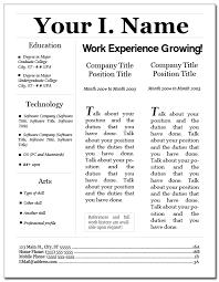 Layout Of A Resume 16 Resume Layout 3 By Eriney On DeviantArt ...