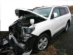 Damaged Toyota Land Cruiser 2014 best price for sale and export in ...