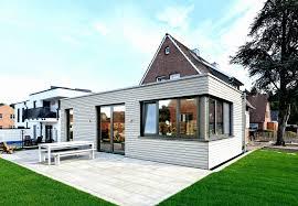 Haus Farbe Great Luxus Hausfarbe Beispiele Beispiele With Haus