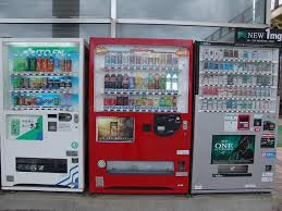 Owning A Vending Machine Enchanting Earn Up To 4848 Per Month With A Side Business In 'independent