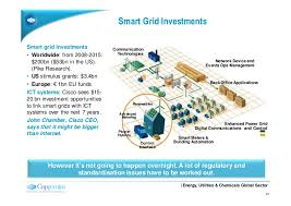 smart electrical grids challenges and opportunities smart grid investmentssmart