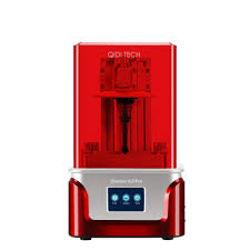 X 2.75 <b>QIDI TECH</b> Shadow 6.0 Pro 3D Printer W
