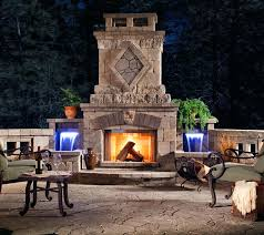 outdoor fireplace with tv outdoor fireplaces outdoor fireplace tv outdoor fireplace with tv