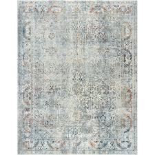 damask area rug paradise